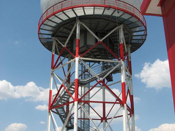 Монтаж и интеграция оборудования мобильных операторов